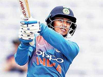 Smriti Mandhana, Jemimah Rodrigues give India series win over West Indies
