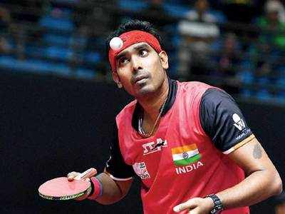 India's Kamal gets official confirmation of Tokyo qualification