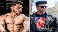 Ex- Mr India Manoj Patil attempts suicide, blames Sahil Khan