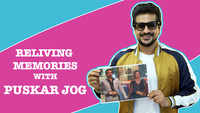 Reliving Memories with Pushkar Jog | EXCLUSIVE | | Bigg Boss Marathi |