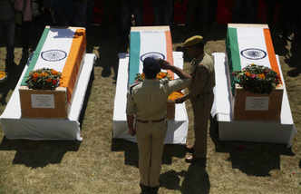 ISI instructed J&K terrorists to kill SPOs, intercepted chats reveal