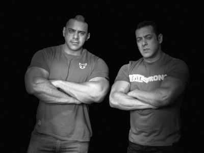 Salman to miss nephew's funeral due to lockdown