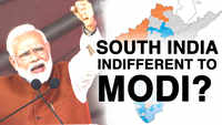 Is south India still untouched by Narendra Modi magic?