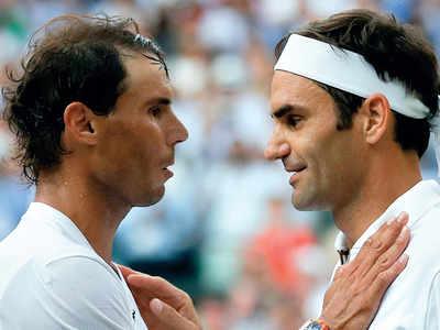Rafael Nadal, Roger Federer make joint decision to re-enter Association of Tennis Professionals politics