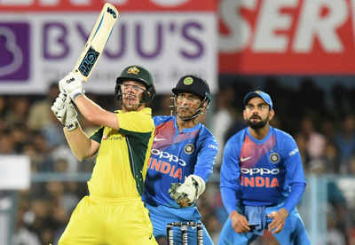 India vs Australia Live Score: India vs Australia 3rd T20 Live Cricket Score and Updates from Hyderabad: Game has been called off