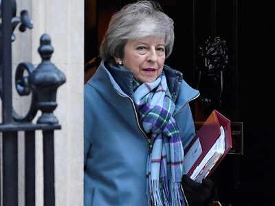 UK demands revised deal, EU won't budge