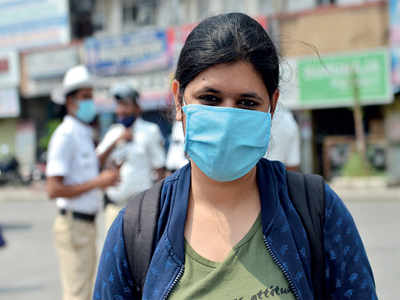 Fine for no mask revised to Rs 200