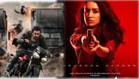 'Saaho' teaser out: Prabhas, Shraddha Kapoor in action avatars