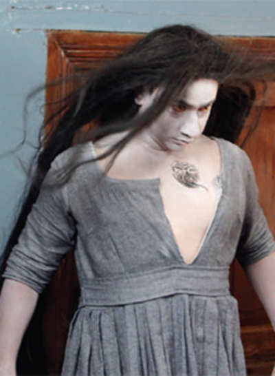 'Riktha' looks at horror from a new, hilarious angle