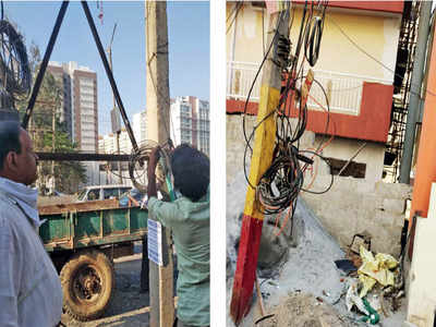 COVID-19 in Bengaluru: Work from home, but  where's the Internet?
