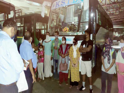 Travel alert: North, South Karnataka tours are on