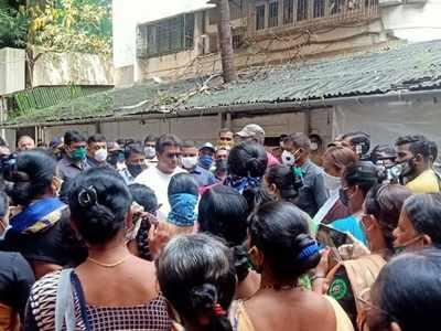 When Mumbai's Koli women rushed to Raj Thackeray over migrants issue