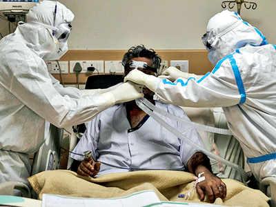 Medical staff quit jobs, get AMC notices