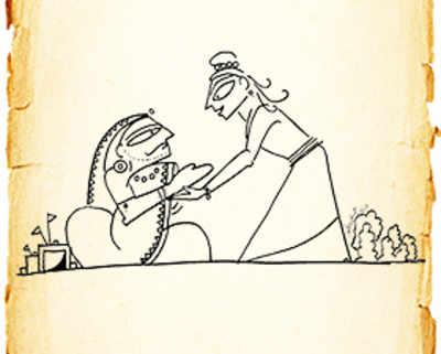 The real Ramrajya