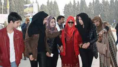 Jammu and Kashmir government setting up Gas Agency for pellet hit Insha Mushtaq