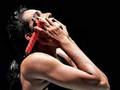 P V Sindhu knocked out of China Open