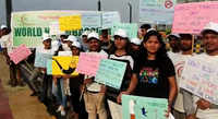 World No Tobacco Day: Open rally to spread awareness in Visakhapatnam
