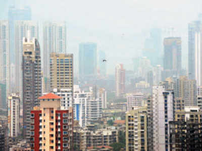 BMC may allow private helipads on high-rises