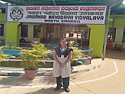 Uttara Kannada girl has a query for Prime Minister Narendra Modi