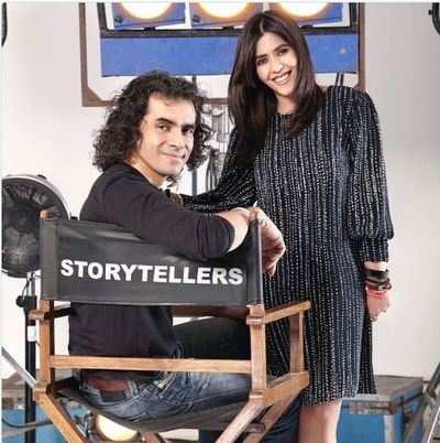 Imtiaz Ali to unite with Ekta Kapoor for classic romance of Laila Majnu