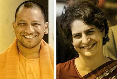 Is Priyanka Gandhi Vadra the CM face for Congress in 2022 UP polls?