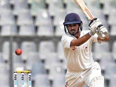 Priyank in India 'A' team to face England Lions