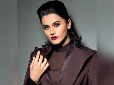 Taapsee Pannu in Gippy Grewal's Bollywood debut, Dare and Lovely