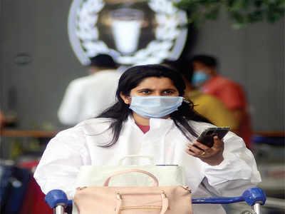 Institutional quarantine only for Maharashtra returnees