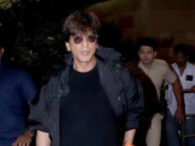 Shah Rukh Khan gives advice on how to deal with heartbreak