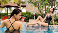 Latest sizzling pictures of Erica Fernandes will drive away your Monday blues!