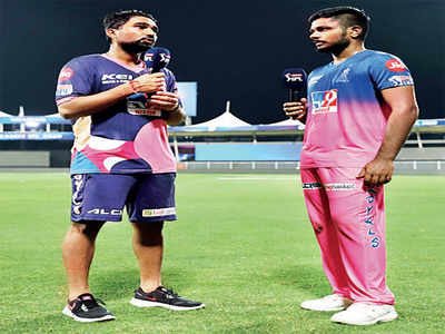 Virat told me to give cricket everything for 10 years: Samson