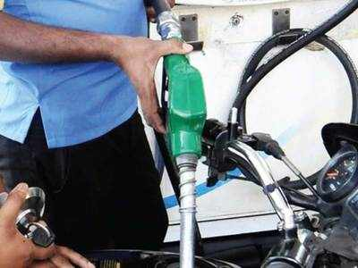 State polls over, auto fuel prices rise