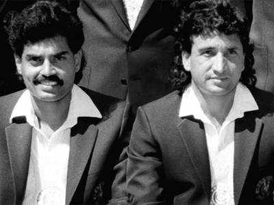 Dilip Vengsarkar: Duel with Qadir will remain etched in my memory