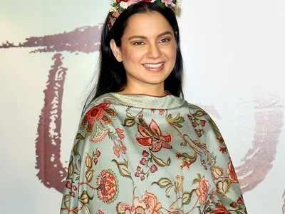 Was Kangana's knowledge of drug mafia a hoax? asks Congress' Sachin Sawant as actress returns to Manali