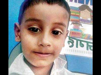 Family retrieves boy's body from nullah after fire dept gives up