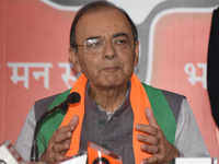 FM Arun Jaitley congratulates NIA on anti-terror raids
