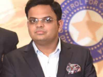 Jay Shah tells states AGM put off; likely to be held in three months