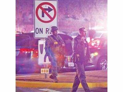 California shooting: Gunman knew victims
