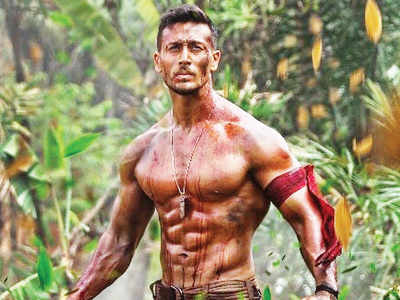 Tiger Shroff: I'll work with my father Jackie Shroff if he won't direct me on set