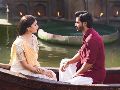 Kalank celeb review: Bollywood celebrities praise Karan Johar's period drama
