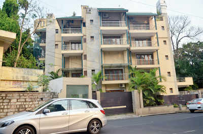 High there! Meet the costliest pieces of real estate in Bengaluru