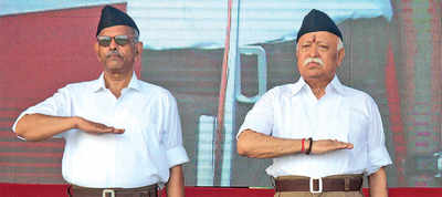 Trying times for RSS-BJP ties