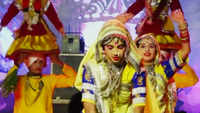 Kullu Dussehra festivities conclude with international artists' performance