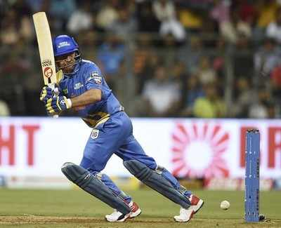 Virender Sehwag reveals Ramayan's Angad is his batting inspiration