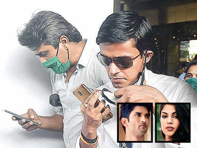 Sushant Singh Rajput death case: SP Vinay Tiwari arrives from Patna to lead investigations