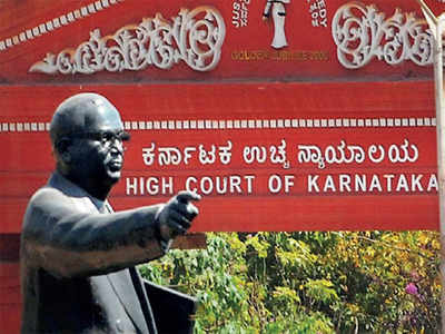 Bangalore University goofs up, student has to go to High Court