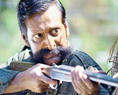 Film review: Veerappan