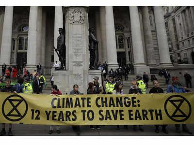 World faces climate apartheid, says UN expert Philip Alston