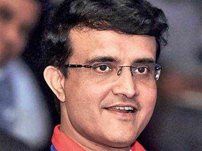 Sourav Ganguly set to be re-elected as President of Cricket Association of Bengal
