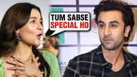 'Kalank' actress Alia Bhatt confesses, Ranbir Kapoor is special in her life